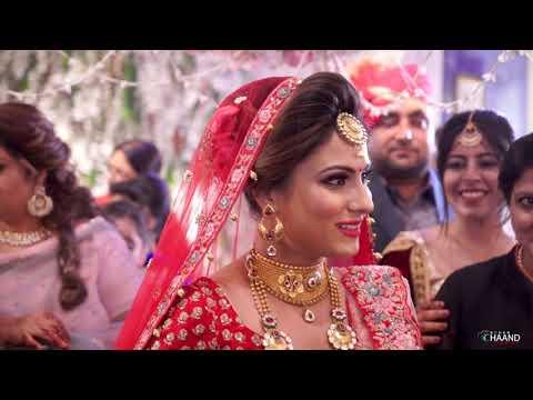 Rahul+Charuka Wedding Story...