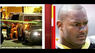 Will Smith Shooting | New Orleans Saints Star Killed in Road Rage Murder