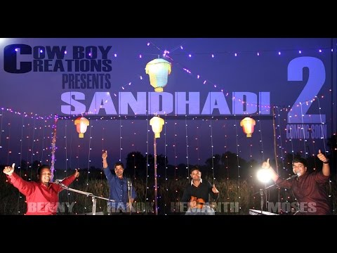 Sandhadi2 (Joyful Noise) Christmas Folk song