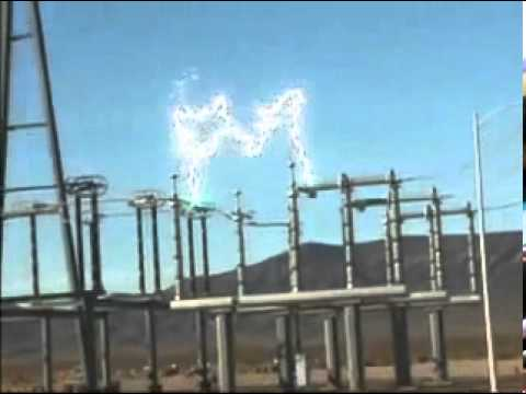HAARP at work
