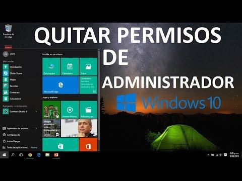 como-quitar-los-permisos-de-administrador-en-windows-10
