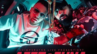 AZET & ZUNA ft.RAF CAMORA - NESE DON (prod. by LUCRY) (Official Video)(Full song)
