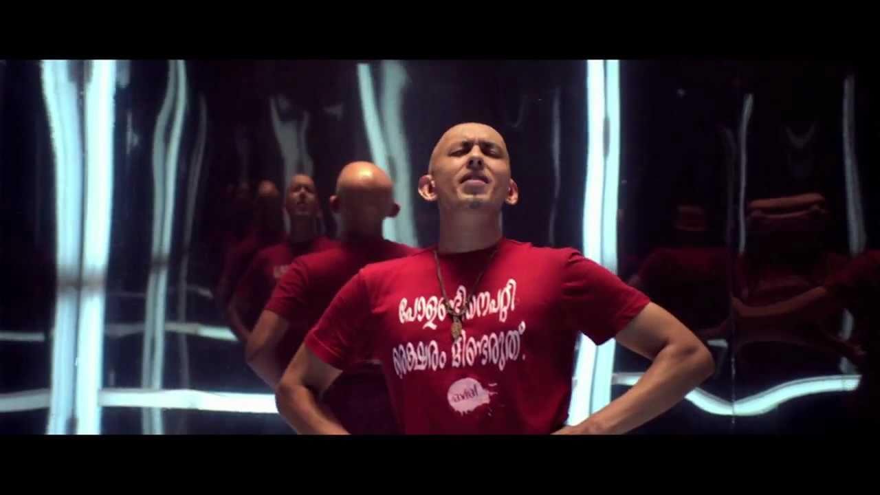 Aanakallan- Official Music Video- HD - YouTube