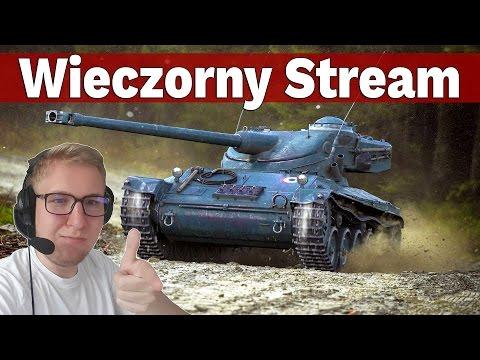 TESTUJEMY NOWE OP CZOŁGI - Najlepszy w Europie - World of Tanks thumbnail