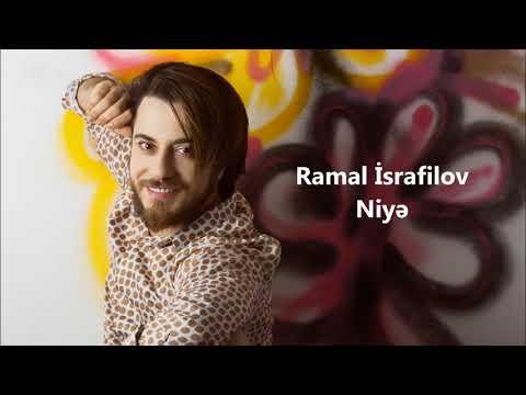 Ramal İsrafilov - Niyə (Official Audio)