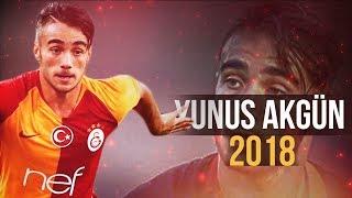 Yunus Akgün | 2018 | Pre-Season | Sublime Dribblings , Skills and Passes | HD