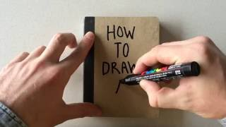 How to Draw a Power Socket