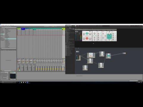 Native Instruments Reaktor 6 Tutorial 2 Blocks - Wir bauen uns eine Bassdrum