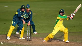 Maxwell's century, Stoinis goes big and Zampa's wrong'uns | Tour of England 2020