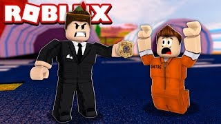 I BECAME A SPECIAL AGENT IN ROBLOX!! (Agent secret)