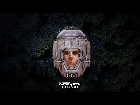 Ghost Recon: Breakpoint [1] |
