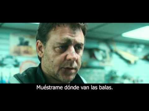 Trailer SOLO TRES DIAS