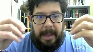 16/09/2020 - Teologia do Dia a Dia - Reverendo Davi Nogueira Guedes