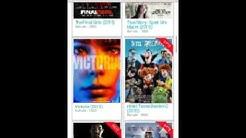 Filme kostenlos streamen ohne Anmeldung