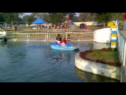 Obra children park Sonebhadra