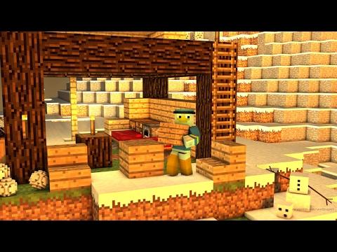 Building Smokestack City