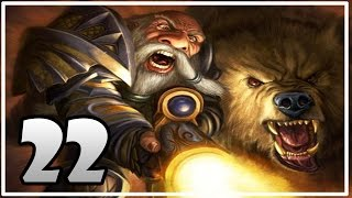 Hearthstone Funny Moments | Hearthstone - Top 5 Funny Fails and Lucky Moments 22 ft. Ram Wrangler