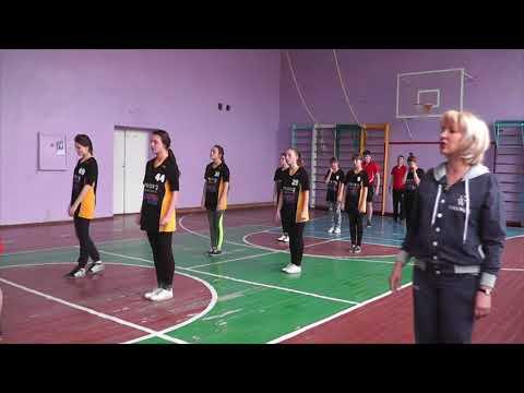 Приветствие на уроке физкультуры видео