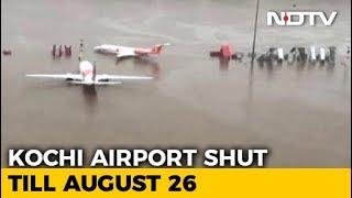 94 Dead In Kerala, Rain To Continue For 2 Days
