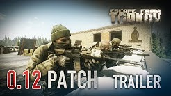 Escape from Tarkov Beta - 0.12 Patch trailer featuring Rezerv Base