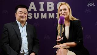 BITCOIN TO $1MILLION | Bobby Lee: Two More Market Bubbles | AIBC Summit