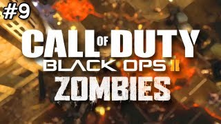 TranZit Zombies: Round 12 on 12 12 12 (Black Ops 2)