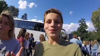Polen resan 2017