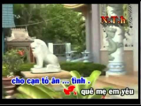 Karaoke Dua Em Ve Que  Cu (feat voi GMV)mp4