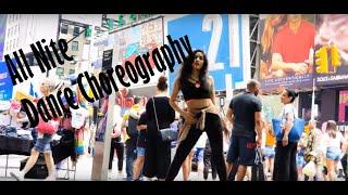 All Nite   Dance Choreography   Anagha Sreenivas   Janet Jackson