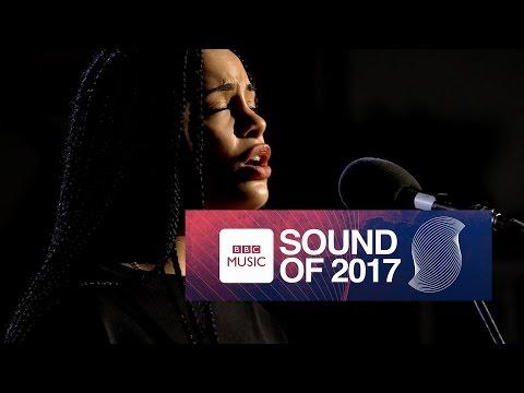 Jorja Smith - So Lonely BBC  Sound Of