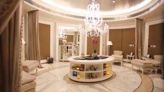 St  Regis Dubai Iridium Spa