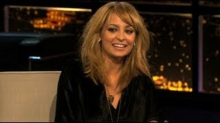 Nicole Richie Talks About Kids Harlow and Sparrow on Chelsea Lately