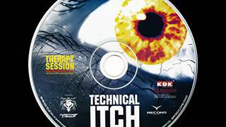 Therapy Session 1 mixed by Technical Itch 2006 ( dark side )