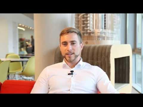 Career Stories At BDP - Chris: Lighting Designer, Manchester