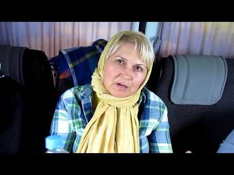 Паломничество по монастырям Тверской области 2017г