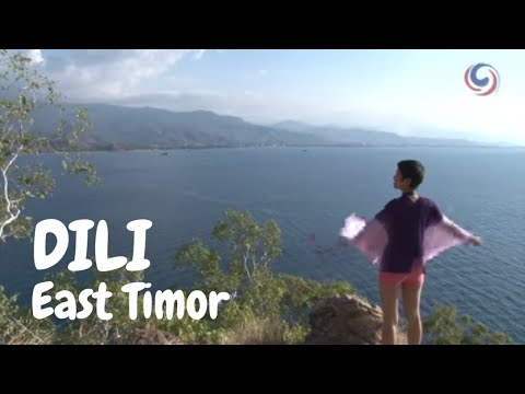 Dili - East Timor's capital city and Asia's most unsung destination