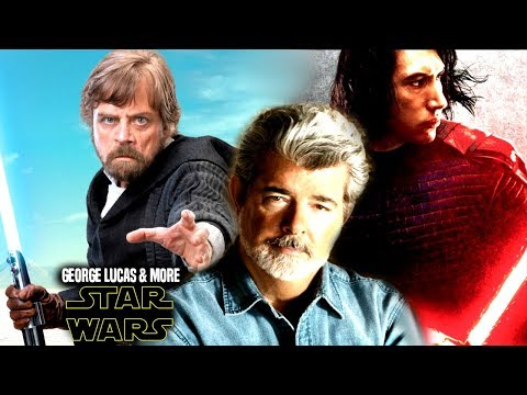 Star Wars Actor Says Sequel Trilogy NEEDS George Lucas Again! Star Wars
