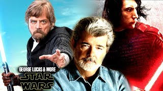 Star Wars Actor Says Sequel Trilogy NEEDS George Lucas Again! (Star Wars News)