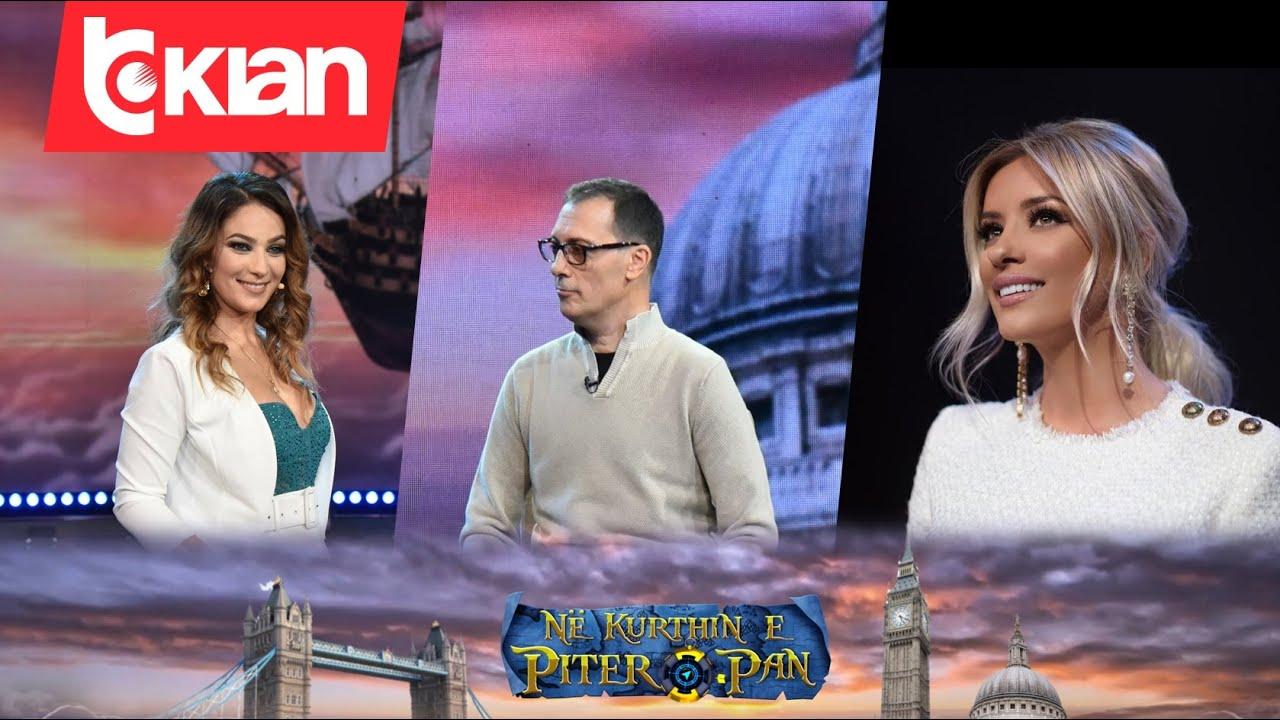 Download Ne Kurthin e Piter Pan 4 - Delinda Disha dhe Adi Krasta!