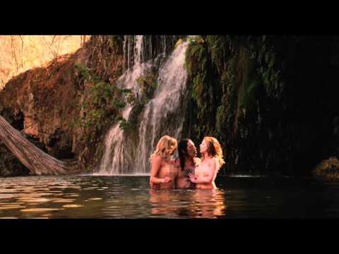 Machete - Trailer Ita