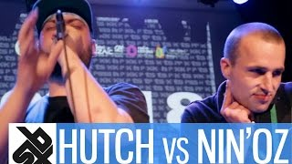 HUTCH [WEST] vs NIN