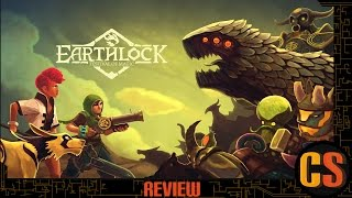 EARTHLOCK: FESTIVAL OF MAGIC – PS4 REVIEW