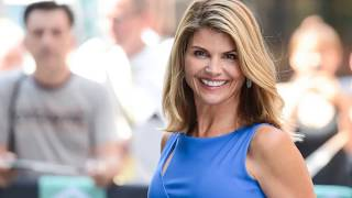 The Scandalous Truth Behind Why Lori Loughlin Is Apparently Being Axed From Netflix