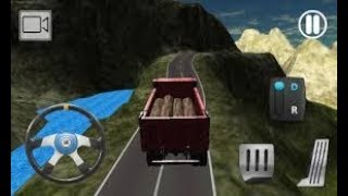 Truck Driving Cargo Games level 4 | best playGame for Android Or ios  |