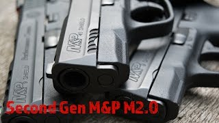 New M&P M2.0...A New Generation Of M&Ps?