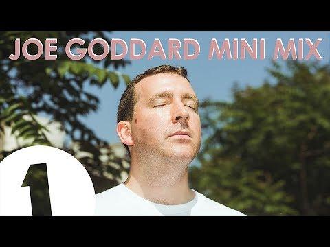 Joe Goddard Mini Mix - Annie Mac on BBC Radio 1