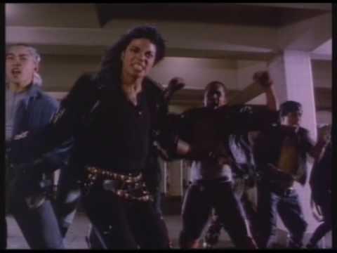 Michael Jackson - Bad (Official Long Video Version) 2/2