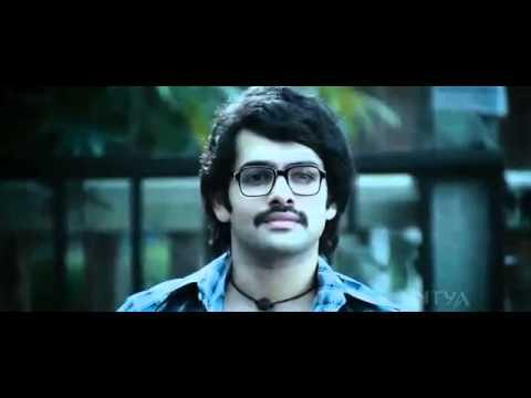 hrudayam song in endukante prema movie