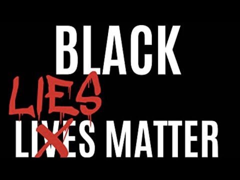 BLM DOES NOT Represent Us- Promoting Perverted Justice | The 7:14 Movement from YouTube · Duration:  20 minutes 14 seconds