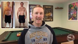 Now Lifestyle Testimonial 2018 Dave Gardner